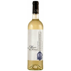 Marquês de Montemor 2011 White Wine