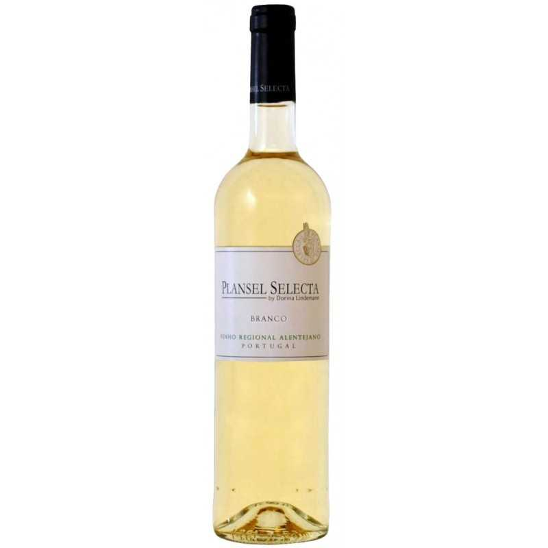 Plansel Selecta 2014 White Wine