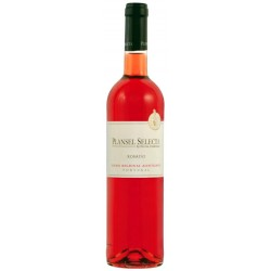 Plansel Selecta 2011 Rose Wine