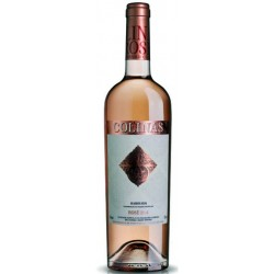 Colinas 2014 Rosé-Wein