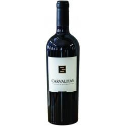 Carvalhas Vinhas Velhas Entfernt 2014, Rotwein