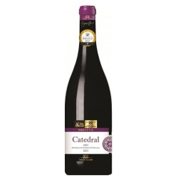 Catedral Reserva 2008 Red Wine