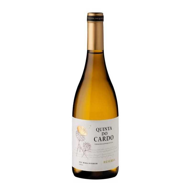 Quinta do Cardo Síria Reserva 2014 White Wine