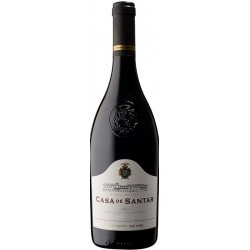 Casa de Santar 2014 Red Wine