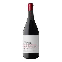Cabriz Reserva 25 Jahre Alt 2011 Rotwein