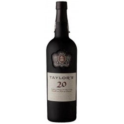 Taylor's 20 Years Old Portwein