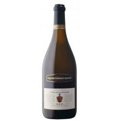 """Paço dos Cunhas de Santar """"Vinha do Contador"""" 2013 White Wine"""