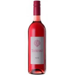 Teixeiró 2014 Rose Wein