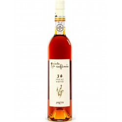 Quinta Santa Eufemia 30 Years Old White Portwein (500ml)