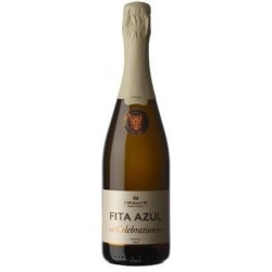 Espumante Fita Azul Celebration reserva doce White