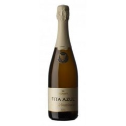 Fita Azul Celebration Reserva Dry Sparkling White Wine