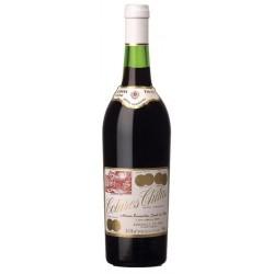 Colares Chitas Reserva 2006 Red Wine