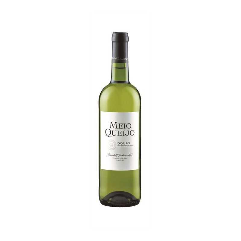 Meio Queijo 2016 White Wine