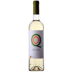 Quinta do Outeiro 2013 White Wine