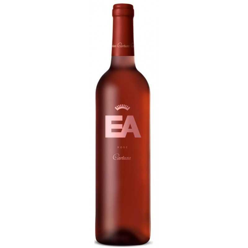"""Fundação Eugénio Almeida """"EA"""" 2015 Rosé Wine"""