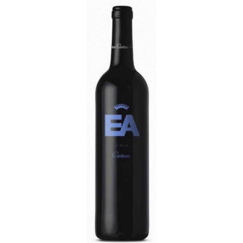 Rotwein EA 2011