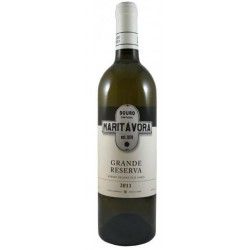 "Maritávora ""Grande Reserva Vinhas Velhas"" 2011 White Wine"