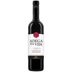 Adega da Vila 2015 Rot Wein