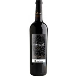 Altas Quintas Crescendo 2011 Red Wine