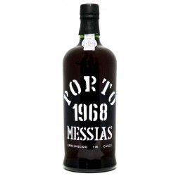 Messias Colheita 1968 Portwein