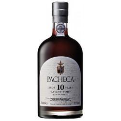 Quinta da Pacheca 10 Jahre Alt Portwein