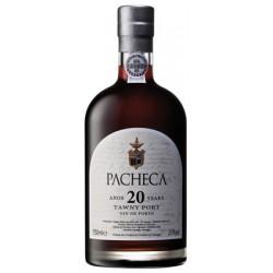 Quinta da Pacheca 20 Jahre Alt Portwein