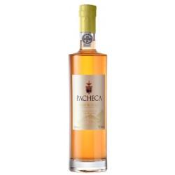 Pacheca White Port Wein