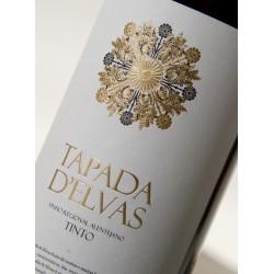 Tapada D'Elvas 2013 Red Wine