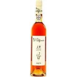 Quinta Santa Eufémia 20 Years Old White Portwein (500 ml)