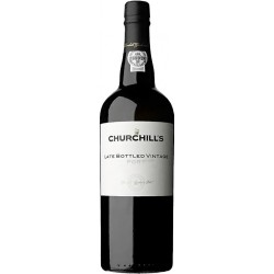 Churchills LBV Port Wein 2011