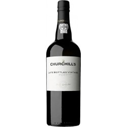 Churchills LBV 2008 Portwein