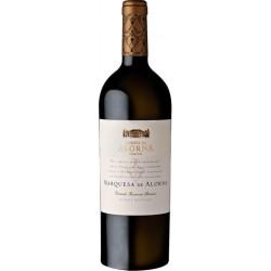 Marquesa de Alorna Grande Reserva 2014 Weißwein