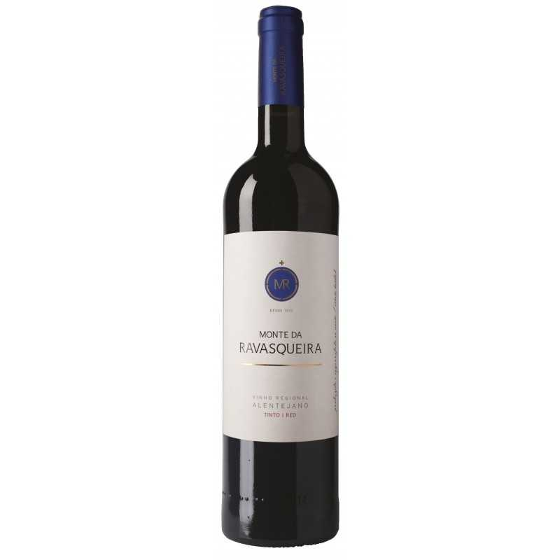 Monte da Ravasqueira 2016 Red Wine