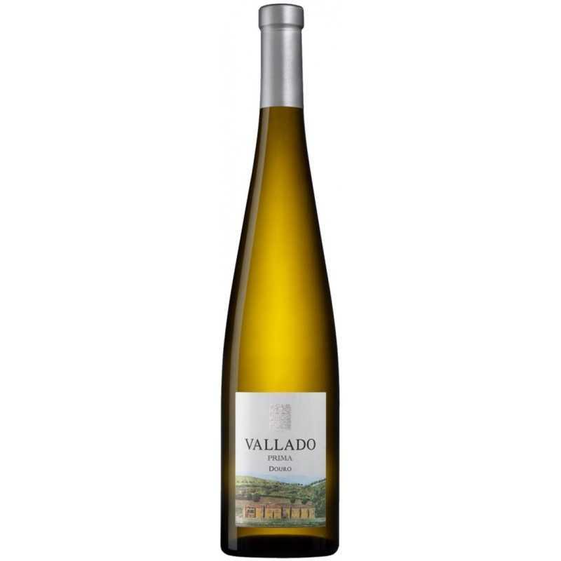 Vallado Prima 2016 White Wine
