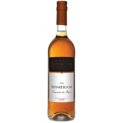 Die WineHouse Moscatel do Douro Wein