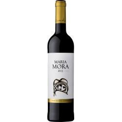 Maria Mora 2015 Rot Wein