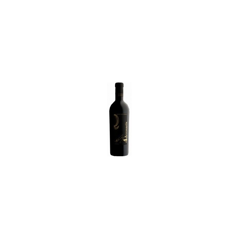 "Quinta do Ortigão ""416"" Red Wine 2008"