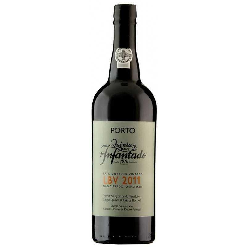 Quinta do Infantado LBV Port Wein 2011