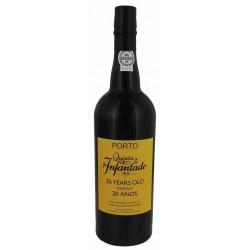 Quinta do Infantado 20 Years Old Port Wine