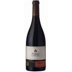 Monte Cascas Reserva 2010 Red Wine