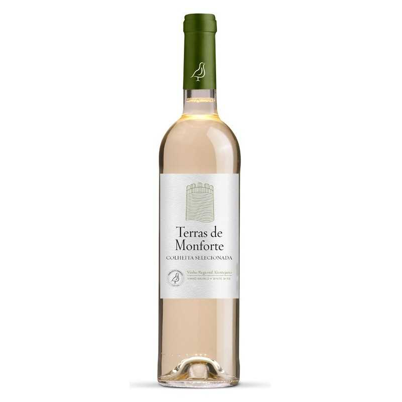 Terras de Monforte 2015 White Wine