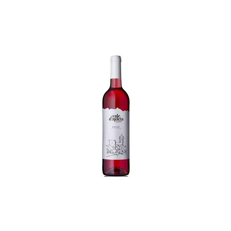 Quinta Vale d'Aldeia 2015 Rosé-Wein