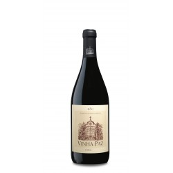 Wine Red Vinha Paz75cl