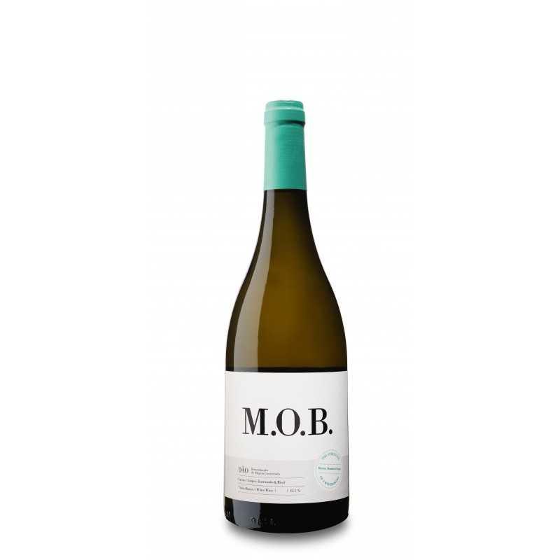 MOB Weißwein
