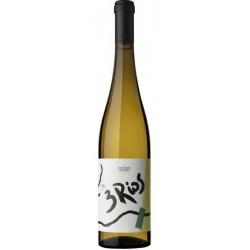 Anselmo Mendes 3 Rios Escolha 2016 Weißwein