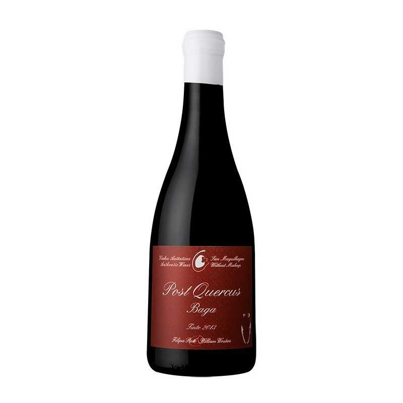 Filipa Pato Post Quercus Rotwein (500 ml)
