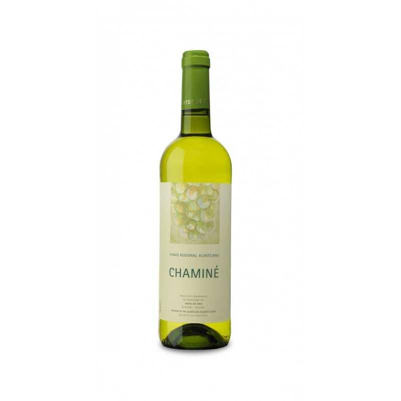 Chaminé Weißwein