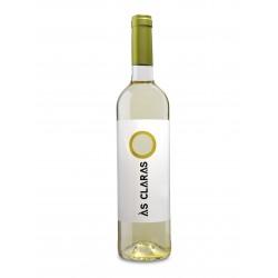 Às Claras Weißwein