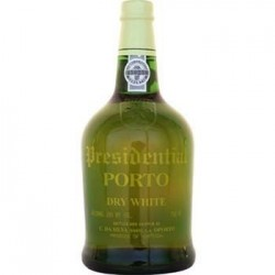 Presidential White Port Wein