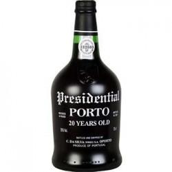 Presidential 20 Years Portwein